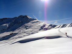 Verbier, Switzerland 10.03.2011 | Powderlove
