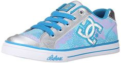 DC Chelsea TX SE Skate Shoe (Little Kid/Big Kid) * Check out the image by visiting the link.