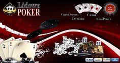 Poker Online Indonesia Terpercaya | Judi Poker Online Uang Asli | Situs Agen Poker Domino | www.lidewapoker.com