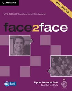 3º INGLÉS. Face2face : Upper intermediate. Workbook with key. Sign. T 811.111 ID FAC. http://encore.fama.us.es/iii/encore/record/C__Rb2541879?lang=spi