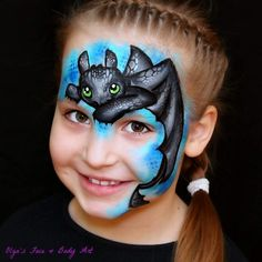 https://www.google.ca/search?q=Olga toothless face paint