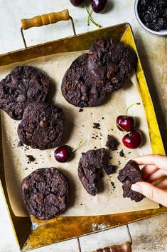 Cookie Recipes, Snack Recipes, Dessert Recipes, Snacks, Healthy Recipes, Freezer Friendly Meals, Biscuit Cookies, Dairy Free, Gluten Free