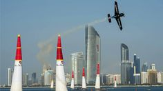 Air Racing in the Skies of Abu Dhabi - Red Bull Air Race 2015 // The 2015 season of the Red Bull Air Race World Championship kicks off in familiar territory, in a city steeped with tradition and cultural heritage: Abu Dhabi.