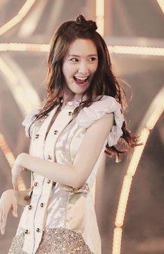 Yoona SNSD ★ GG World Tour 2013