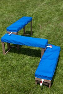 water tables with covers