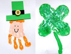 St. Patrick's Day Celebration for kids