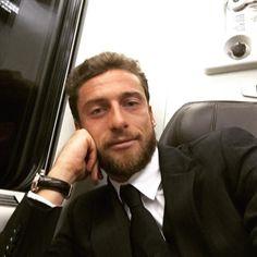 Claudio Marchisio en Cessena.