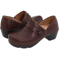 Dansko Solstice- one of the most comfortable shoes I have