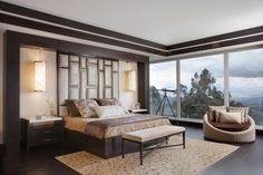 Adriana Hoyos - Perezalaya #bedroom #luxury #hoyos   liveniu.com