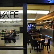 café komedie - čajovna