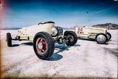 Hot Rods - Tired of homogenized hotrods T Bucket, Old Race Cars, Garage Art, Sprint Cars, Kustom Kulture, Vintage Race Car, Chevrolet Trucks, Street Rods, Ford Models