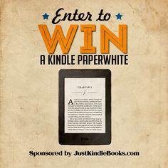 http://www.justkindlebooks.com/giveaways/kindle-paperwhite-ereader-giveaway/?lucky=19328 - Enter the Kindle Paperwhite Giveaway