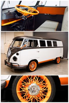 Volkswagen has revealed the Type 20 Concept, an electrified Microbus with cool tech to celebrate the anniversary of its Silicon Valley facility. Tap the link for the full story. Volkswagen Bus, Vw Camper, Campers, Vintage Sports Cars, Vintage Cars, Largest Domestic Cat, Combi Vw, Cool Tech, Luxury Cars