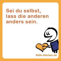 Stille-Stärken.de - für Stille Menschen und ihre Stärken.