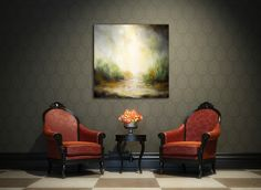 Room Set, Original Paintings, Collections, Fine Art, The Originals, Artist, Visual Arts, Artists