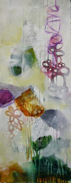 Jane Davies - collage journeys: Photos from the Residency