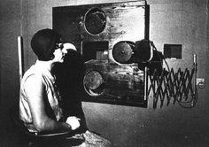 Dimanche 14 avril 2013 - Le 14 avril 1931 était diffusée en France la première émission de télévision.