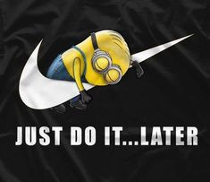 Top 370 Funny Quotes With Pictures & Sayings - Funny Animal Quotes - - Minions Quotes Top 370 Funny Quotes With Pictures Sayings 50 The post Top 370 Funny Quotes With Pictures & Sayings appeared first on Gag Dad. Humor Minion, Funny Minion Memes, Minions Quotes, Funny Jokes, Minion Sayings, Hilarious, Funny Texts, Funny Picture Quotes, Cute Quotes
