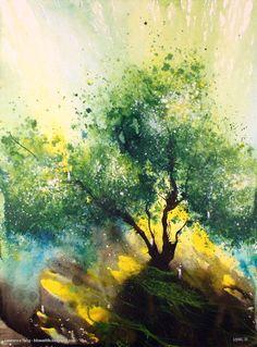 """""""Climb"""" by Lawrence Yang"""