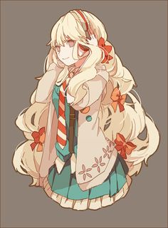 kagerou project, anime, and anime girl image