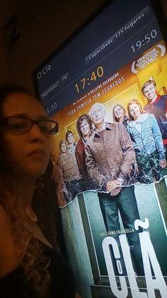 Filme: O clã
