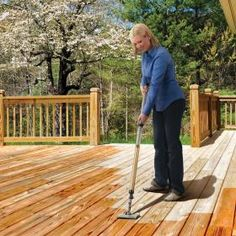 Painting Projects On Pinterest Decks Annie Sloan And Wooden Decks