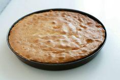 pain de gênes de cristophe Michalak avec recette