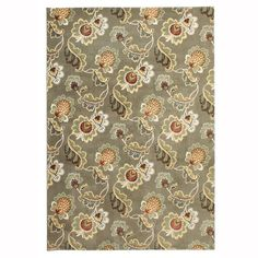 Home Decorators Collection Calypso Cocoa Praline 10 ft. x 13 ft. Area Rug-441357 - The Home Depot