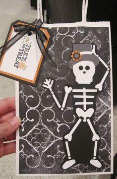 oct22 Halloween Punch Art