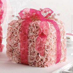 Rose wrap, what?!