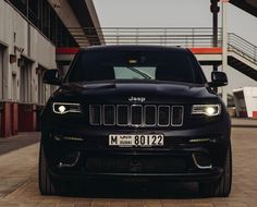 2014 Jeep Grand Cherokee SRT 2014 Jeep Grand Cherokee, Future Car, Vehicles, Smile, Cars, Motors, Autos, Rolling Stock, Futuristic Cars