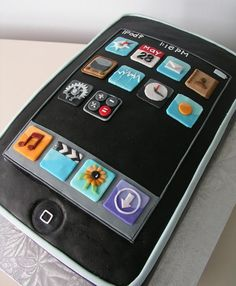 Cool Cakes for Men | cool-best-new-latest-coolest-funny-top-high-technology-electronic ...