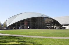 Kresge Auditorium at MIT, Eero Saarinen