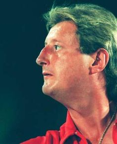 Eric Bristow, darts player, whose skill at the game in the 1980s helped turn it into a worldwide spectator sport.