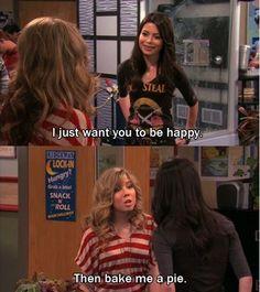 Jeg vil bare have dig til at v�re glad