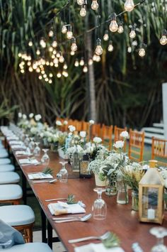 58 best creative chair decor ideas images on pinterest wedding outdoor wedding decoration inspiration raine tom at pusphapuri villa by balivip wedding http junglespirit Image collections