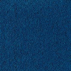 "FLOR (carpet tile) | Style: Rake Me Over | Colour: Blue Jay | $18/Square (20""x20"" squares)"