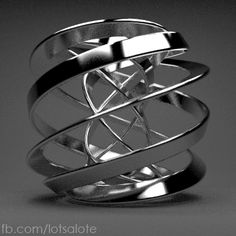 animated torus by Lotsalote