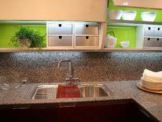 Cheap Kitchen Backsplash Ideas   ... Backsplash Design Idea Picture Collection - Kitchen Backsplash Ideas