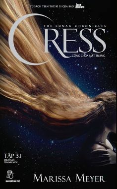 Cress Vietnamese Cover