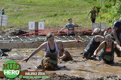 2014 Mud, Hero