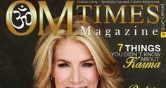 OMTimes Magazine January B 2015 Edition