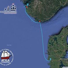 We are very that we will be visiting during the Cruise-in-Company of The Tall Ships Races 2018: Båly and Tananger! You are still on time to join our adventure sailing trip from Esbjerg Denmark to Stavanger Norway and stop in these cities!!