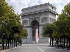 Francja - PARYŻ - 5 dni