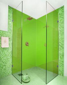 Lime-Green-m-Splash-Acrylic-colour-shower-panel-1600