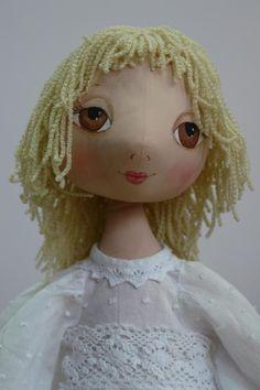 "Master Class ""doll of my dreams"" ... Holt Moose ?! - Fair Masters - handmade, handmade"