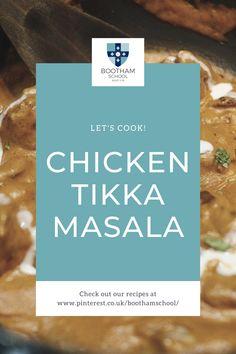 Family Recipes, Family Meals, Kids Meals, Chicken Tikka Masala, Baking With Kids, Baking Recipes, Catering, Chicken Recipes, Dinner Recipes