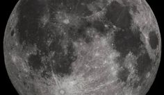 Moon. Image credit: Gregory H. Revera / CC BY-SA 3.0.
