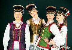 Polish Folk Costumes : Photo Folk Costume, Costumes, Polish Clothing, Polish People, Visit Poland, Polish Folk Art, Traditional Outfits, Kultura, Photos