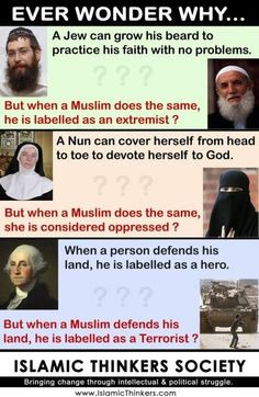 striving-muslimah:  Ever wonder?  YOU KNOW WHY